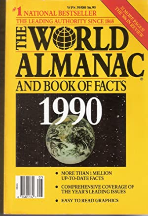 The World Almanac and Book of Facts: WPS