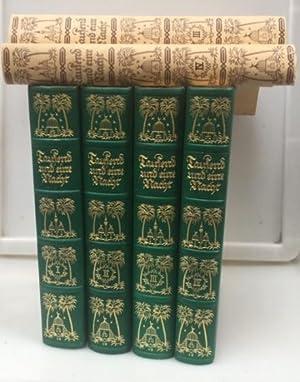 Tausend und eine Nacht (in 4 Bänden),: Fulde, Ludwig (Hrsg.),