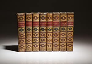 The Works Of Shakespeare; In Eight Volumes,: Shakespeare, William