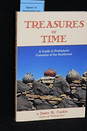 Treasures of Time; A Guide to Prehistoric Ceramics of the Southwest