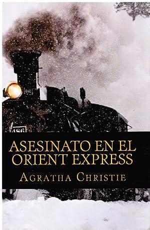 Asesinato En El Orient Express: Christie, Agratha