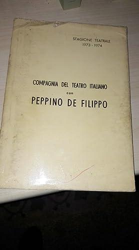 La lettera di mammà - due tempi: Peppino De Filippo