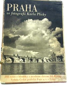 Praha ve Fotografii: Karla Plicky