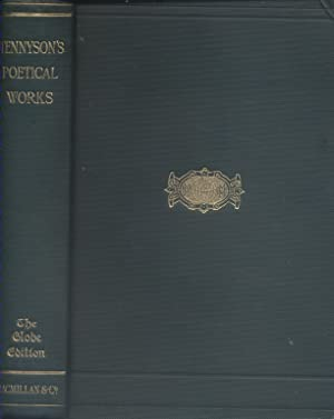 The poetical works or Alfred Lord Tennyson.: TENNYSON Alfred (Lord)