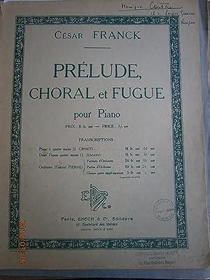 Balladen. Impromptus. Ballades. Klavier Werke. Oeuvres pour: CHOPIN Frédéric