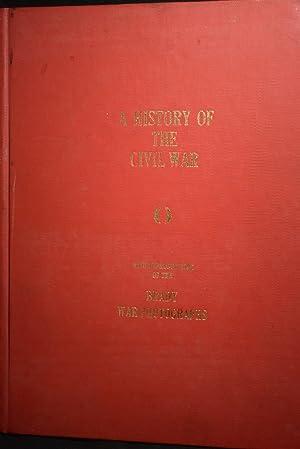 A History of the Civil War -1861-185: Benson Lossing