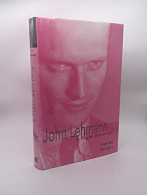 John Lehmann: A pagan adventure