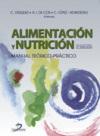 Alimentación y nutrición: manual teórico práctico: Cos Blanco, Ana
