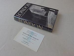 London ( review copy): Jacques Boussard