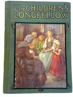 The Children's Longfellow, Stories From The Poet's: Alice Massie