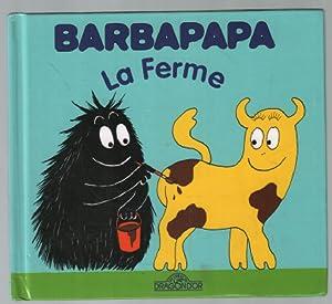 Barbapapa - La Ferme: TAYLOR Talus TISON