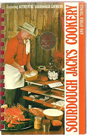 Sourdough Jack's Cookery And Other Things: Jack Mabee
