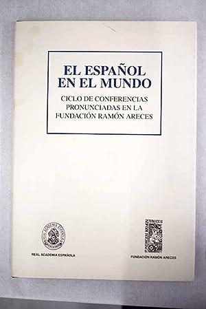 El español en el mundo: VV.AA