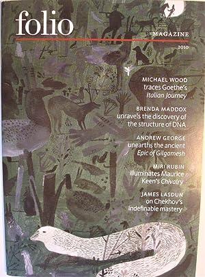 Folio Magazine: 2010