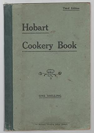 Hobart Cookery Book of Tested Recipes, Household: Committee of Ladies