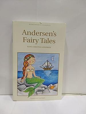 Andersen's Fairy Tales (Wordsworth Children's Classics) (Wordsworth: Hans Christian Andersen