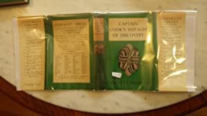 Voyages of Discovery BY Captain James COOK,: Captain James COOK,