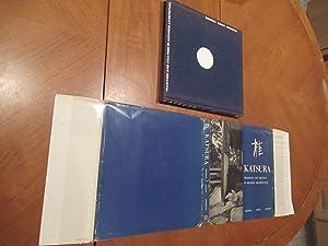 Katsura: Tradition And Creation In In Japanese: Gropius, Walter; Kenzo