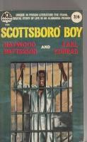 Scottsboro' Boy: Patterson, Haywood (&