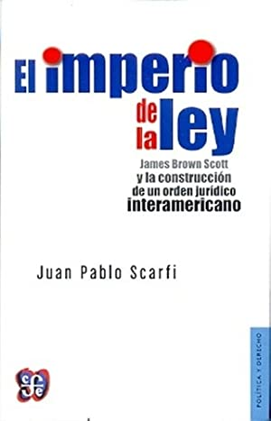 Imperio De La Ley, El - Juan: Juan Pablo Scarfi