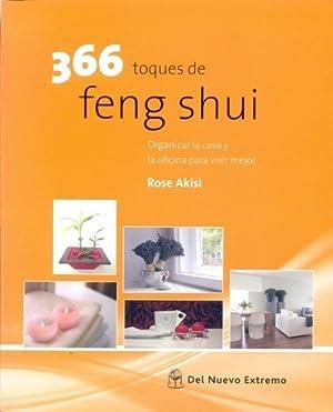 366 Toques De Feng Shui - Rose: Rose Akisi