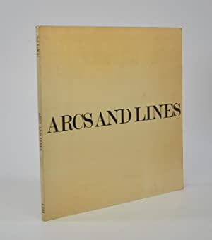 Arcs and Lines; [Cover title]: All combinations of arcs from four corners, arcs from four sides, ...