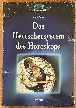 Seller image for Das Herrschersystem des Horoskops. for sale by Big Star Books