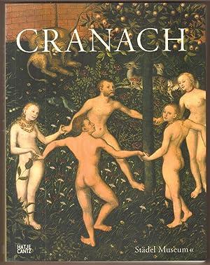 Cranach der Ältere. Anlässlich der Ausstellung Cranach: Brinkmann, Bodo (Hrsg.):