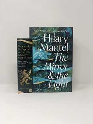 The Mirror and the Light: (The Wolf: Mantel, Hilary