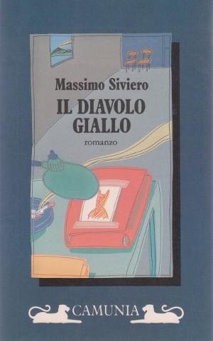 Il Diavolo Giallo: Massimo Siviero