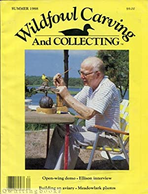 Wildfowl Carving and Collecting - Summer 1988