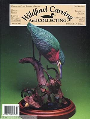 Wildfowl Carving and Collecting - Winter 1996