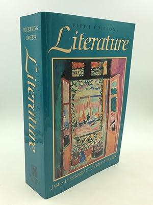 LITERATURE: James H. Pickering