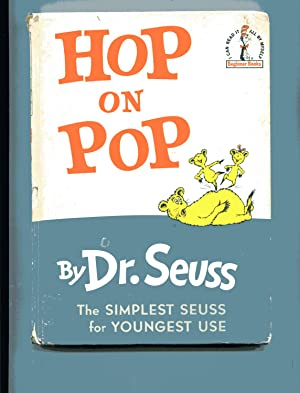 HOP ON POP: The Siimplest Seuss for: Seuss, Dr