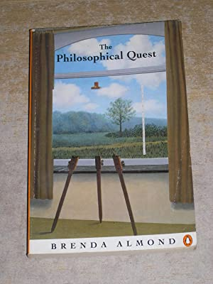 The Philosophical Quest (Penguin philosophy)
