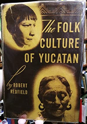 Folk Culture of the Yucatan