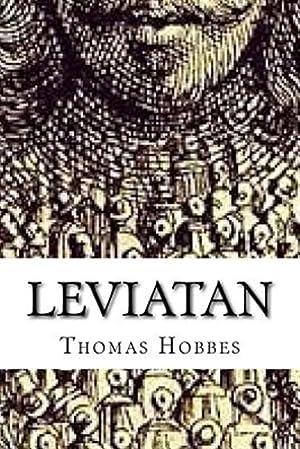 Leviatan: Hobbes, Thomas