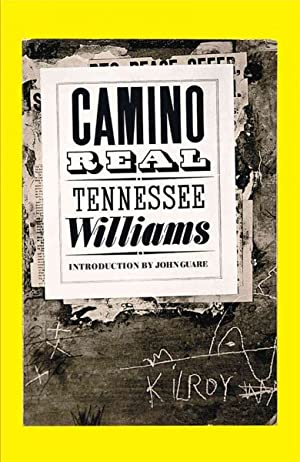 Camino Real: Williams, Tennessee