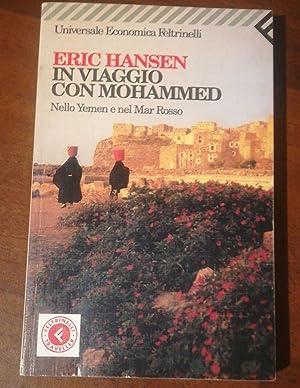 IN VIAGGIO CON MOHAMMED: ERIC HANSEN