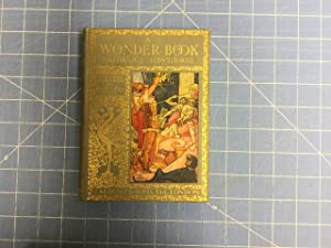A WONDER BOOK.: HAWTHORNE, Nathaniel. Illustrated