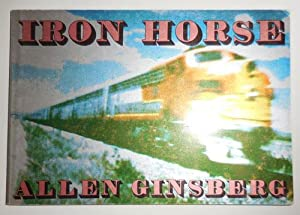 Iron Horse (Inscribed)