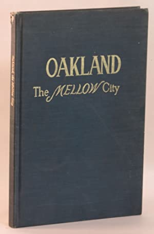 Oakland The Mellow City: Eighth Grade Students