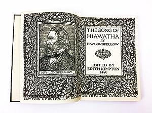 Song of Hiawatha: Longfellow