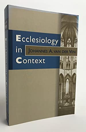 Ecclesiology in Context