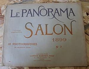 1899 - 16 Photographies de Neurdein -