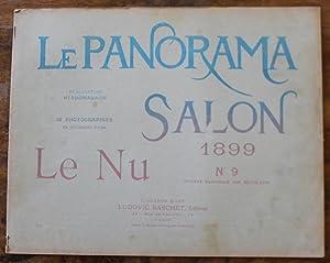 """1899 - """"LE NU"""" 16 Photographies de"""