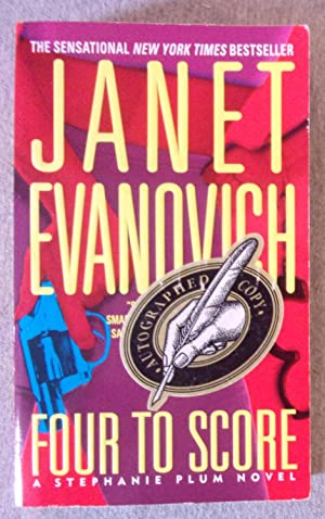 Four to Score: A Stephanie Plum Novel: Evanovich, Janet
