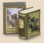 Old Firehand. Miniaturbuch.: May, Karl.