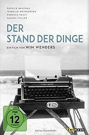Bild des Verkäufers für Der Stand der Dinge zum Verkauf von AHA-BUCH GmbH