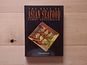 Seller image for The best of Asian Seafood for sale by Libreria Utopia Pratica